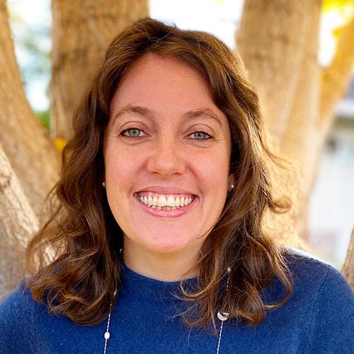 Elizabeth McGinnis MA, LPCC